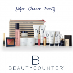 Beautycounter - Nichole Nguyen, Mommy's Home Office